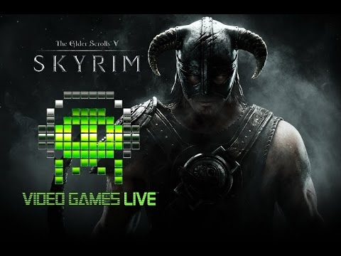 Misc Computer Games - Skyrim - Song Of The Dragonborn