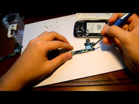 How to Easily Fix Defective Power Switch/Button (Boot Loop/No Boot) on the Samsung Galaxy S3