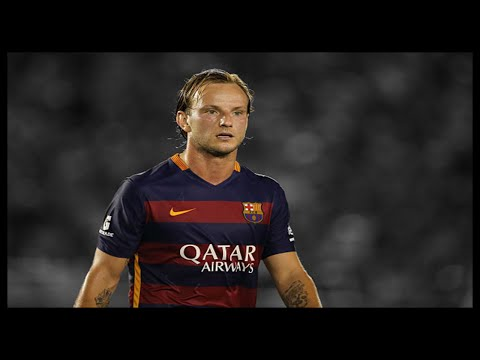 Ivan Rakitić ● FC Barcelona ● Goals,Skills & Assists ● 2014/15 HD