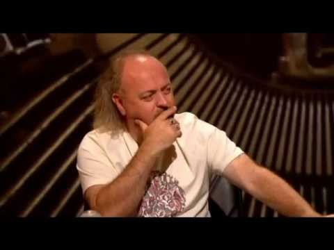 QI Series J Episode 1 - Jargon