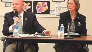 Democrats go after Huppenthal during Superintendent forum Friday