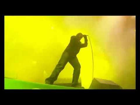 The Verve - Bittersweet Symphony (Glastonbury 2008) streaming vf