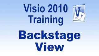 Visio 2010 - The Basics