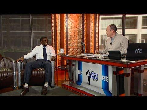 Reggie Bush Talks 49ers, Chip Kelly, His Future & More - 3/3/16