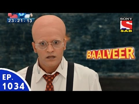 Baal Veer - बालवीर - Episode 1034 - 25th July, 2016 thumbnail