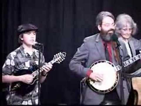 Bluegrass Gospel Music - I Found A Way video