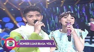 Download Lagu Rizki dan Lesti - Tiada Kata Berpisah | Happy Birthday Rizki Ridho Gratis STAFABAND