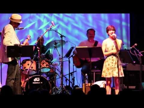 Etta James I'd Rather Go Blind Keb' Mo' cover featuring Alicia Michilli