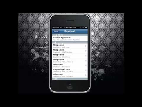 3# Cydia App Review   Installous für iPhone/ iPod touch