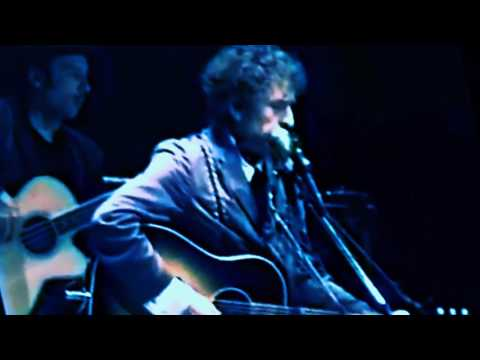 Bob Dylan - My Back Pages 30th
