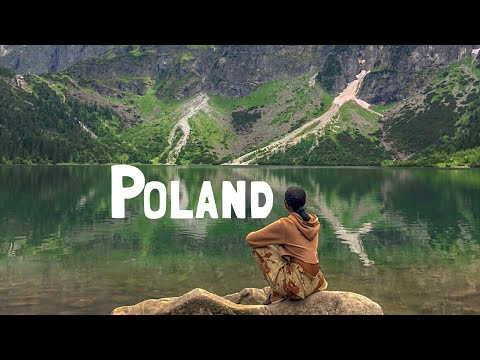 HIDDEN GEM OF EUROPE 😍🇵🇱🐎🗻 | POLAND | COUNTRY 23