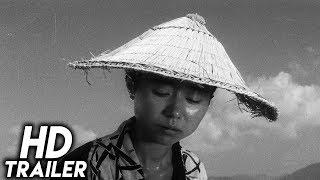 The Naked Island (1960) ORIGINAL TRAILER [HD 1080p]