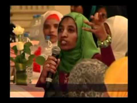 The Ethiopian House Maid In Dubai Asked About The Dignity Of Ethiopians In Tears. video