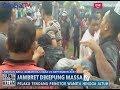 Gagal Merampas Barang Korban, 2 Orang Jambret Nyaris Tewas Dihakimi Massa - BIM 2109