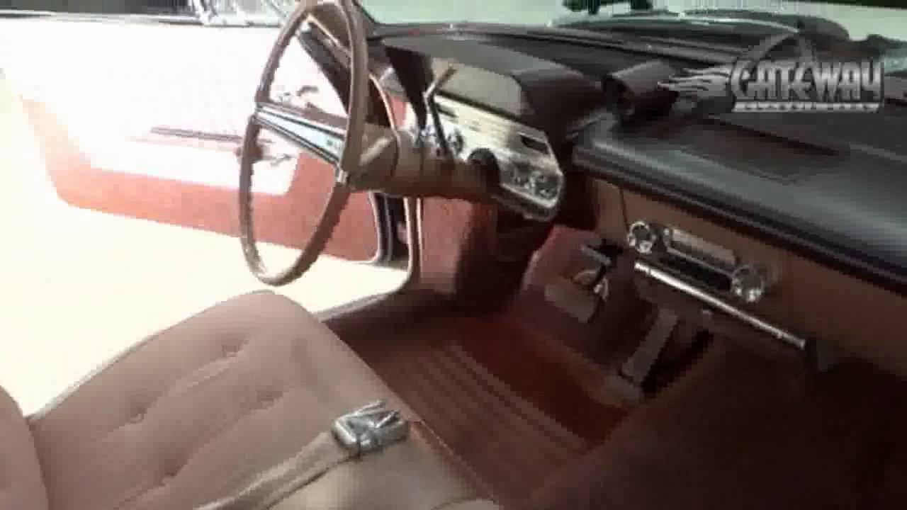 1962 Buick Skylark Youtube