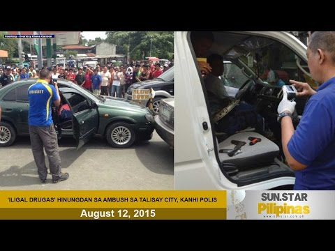 Sun.Star Pilipinas August 12, 2015