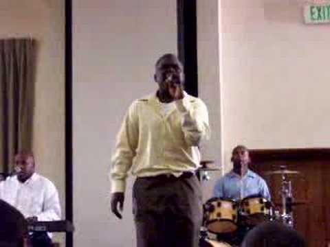 Denzel Perry Fresno christian music teen competition. This boy can blow like ...