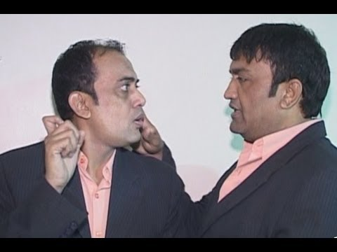 Thaka Thak Comedy Act By Ali Hasan & Irfan Malik video