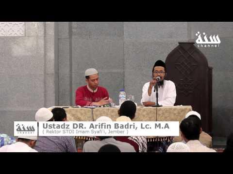 Membeli Properti Yang Belum Jadi - Ustadz  Arifin Badri