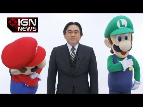 IGN News - Nintendo Financial Results and Wii U Sales Figures