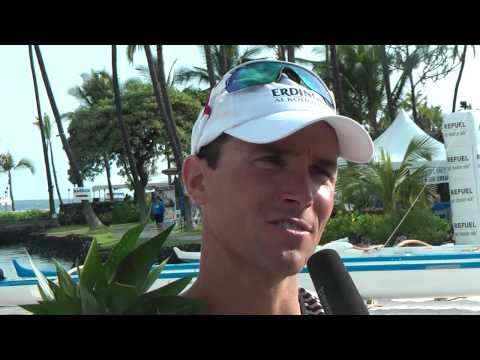 Ironman Hawaii 2012: Andreas Raelert - Unglaubliche Aufholjagd nach missgl&Atilde;&frac14;cktem Schwimmen