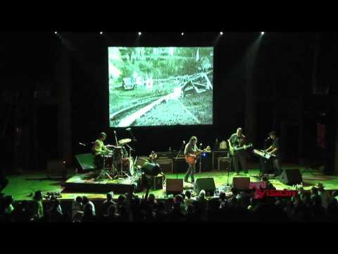 North Mississippi Allstars -Ogden Theater by Tvision