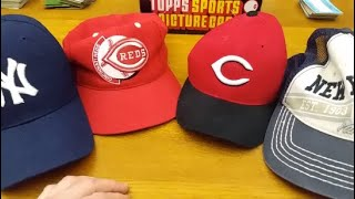Happy National Hat Day, Baseball Style!