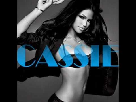 Cassie - When Your Body Is Talking