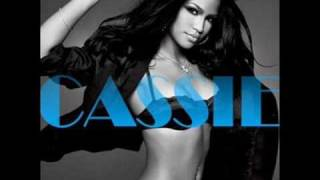 Watch Cassie When Your Body Is Talking video