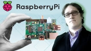 Raspberry Pi обзор Нифёдова, установка, запуск