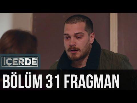 İçerde 31. Bölüm Fragman