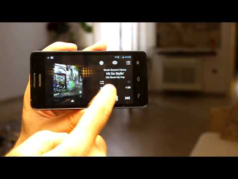 Huawei Ascend G510 video prova by HDblog