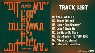 Download lagu [Full Album] E N H Y P E N (엔하이픈) DIMENSION : D I L E M M A