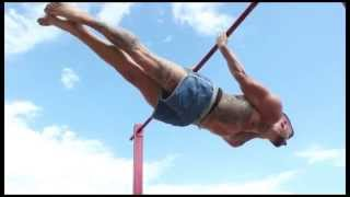 2º Campeonato Spartans Barz Street Workout (Calafell-SPAIN)