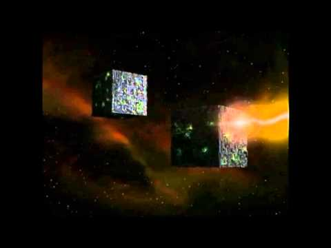 Star Trek Voyager Scorpion Part 1 Intro