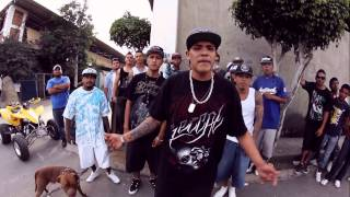 Diper Ft. Necksa & El Guillermin - Ready | Video Oficial | HD