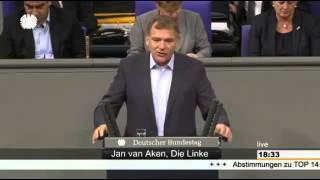 Мораль или деньги? Министр экономики Германии выбирает деньги