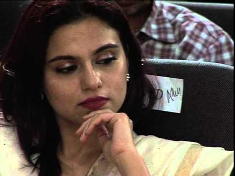 Mushaira 2014-Urdu Press Club International Mushaira  at Dubai
