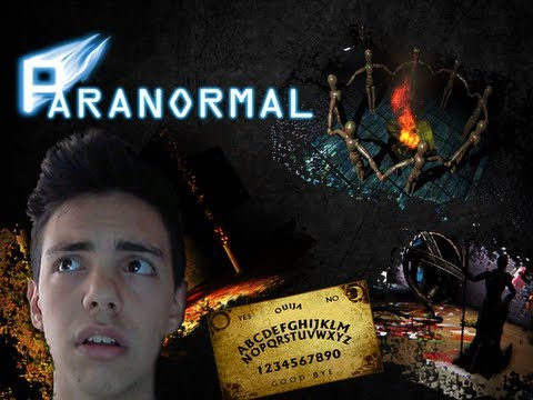 PAGA L'ENEL!- Paranormal (indie horror) gameplay ITA