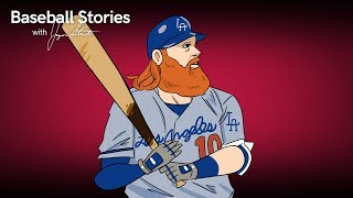 Justin Turner Hits a Walk-Off on Anniversary of Kirk Gibson