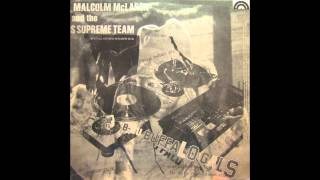 Watch Malcolm McLaren Buffalo Gals video