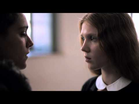 THE CAPSULE (2012) / directed by Athina Rachel Tsangari / official trailer