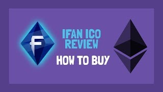 IFAN COIN ICO REVIEW
