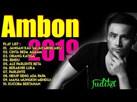 """""""KEREN"""" LAGU AMBON PALING BARU 2018 2019 ~ Vicky Salamor PENYEJUK HATI GALAU BAPER, SEDIH DAN NANGIS"""