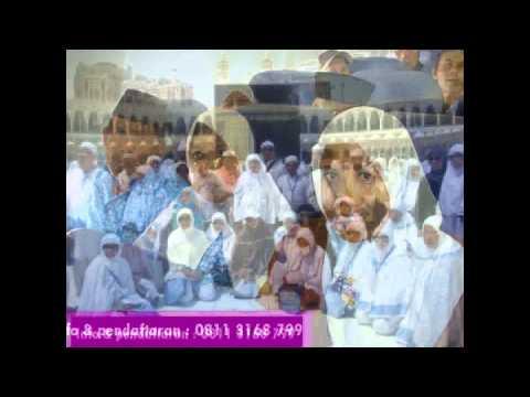 Foto paket umrah ramadhan arminareka perdana