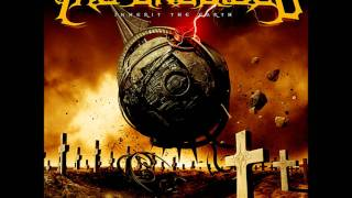 Watch Unguided Inherit The Earth video