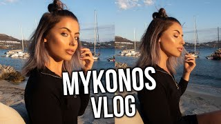 3 DAYS IN MYKONOS WITH SO...? FRAGRANCES AND THE BLOGGER PROGRAMME! AD