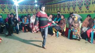 Download Biya barir sexy mayer fatano dance 3Gp Mp4