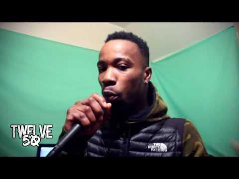 Yung Lays - Active Twelve50TV