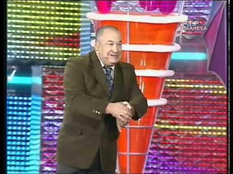 Игорь Маменко Юрмала-2007
